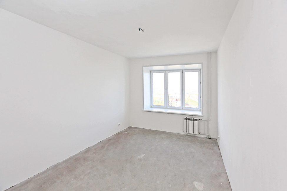 Предчистовая отделка квартиры этапы ремонта
