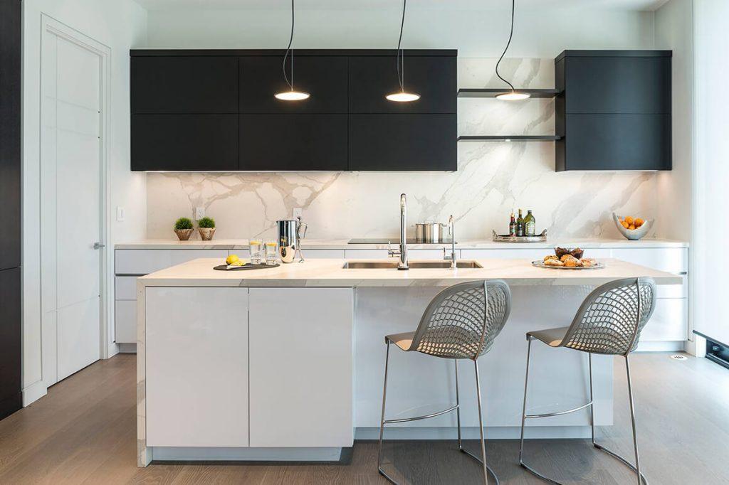Блог натуральный камень на кухне