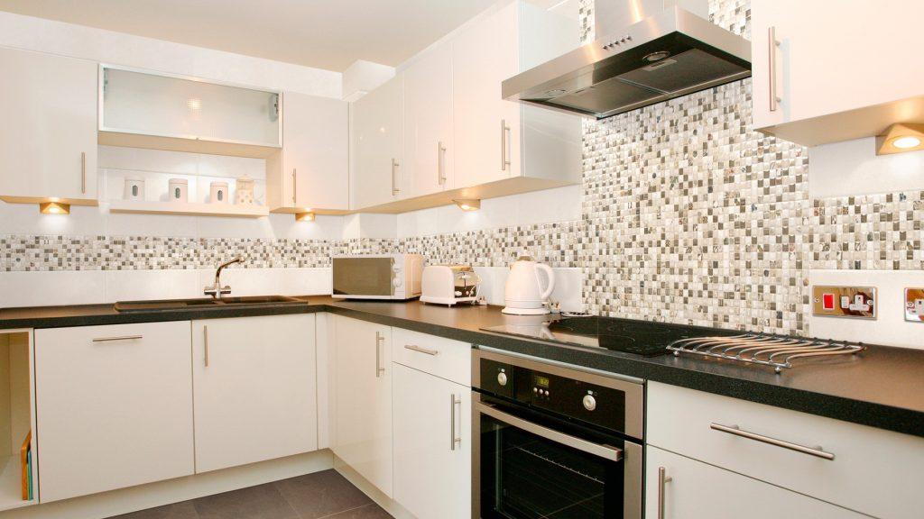 Блог мозаика на кухне